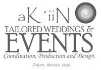 Akiin Beach Weddings Bodas en la Playa